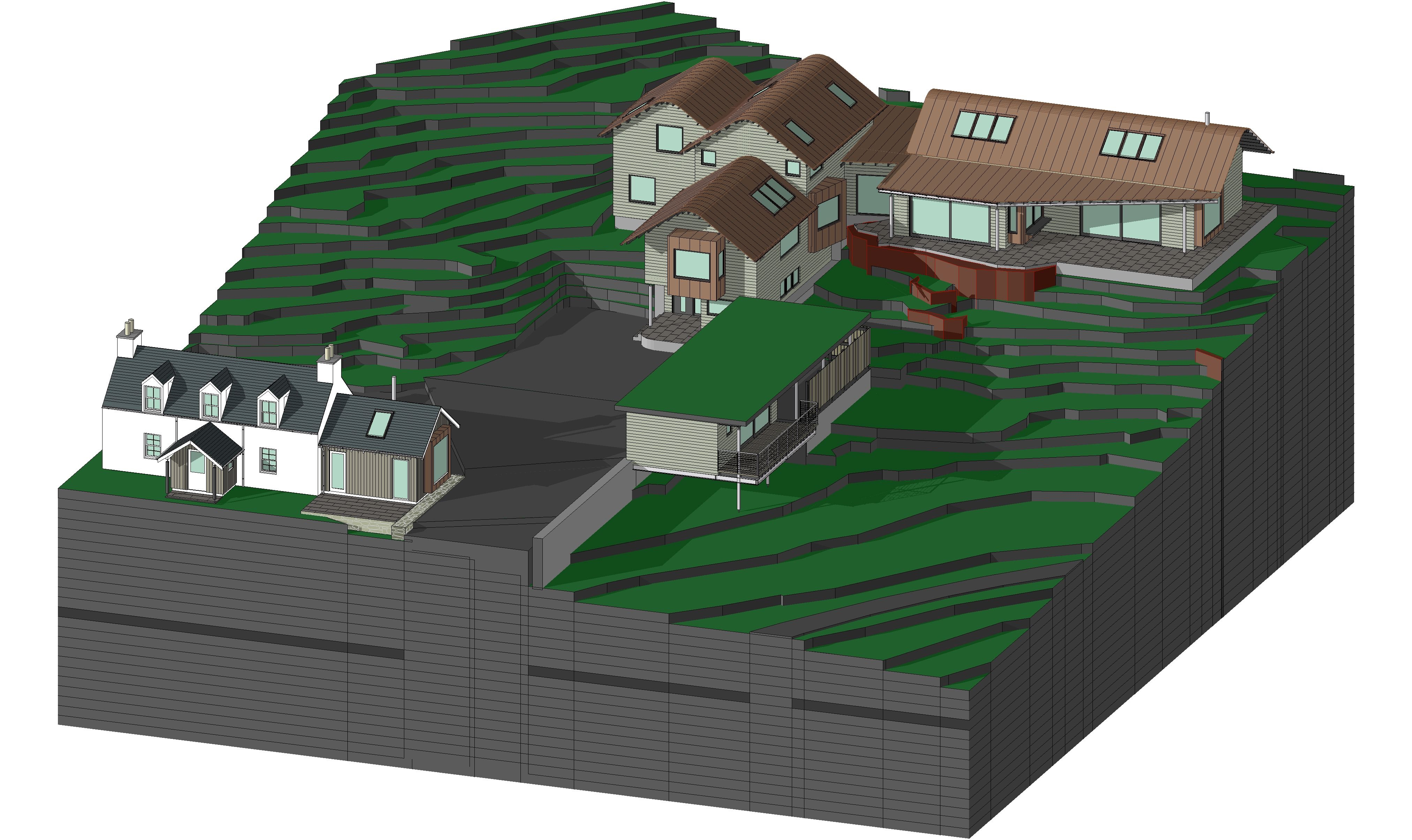Gairloch Development