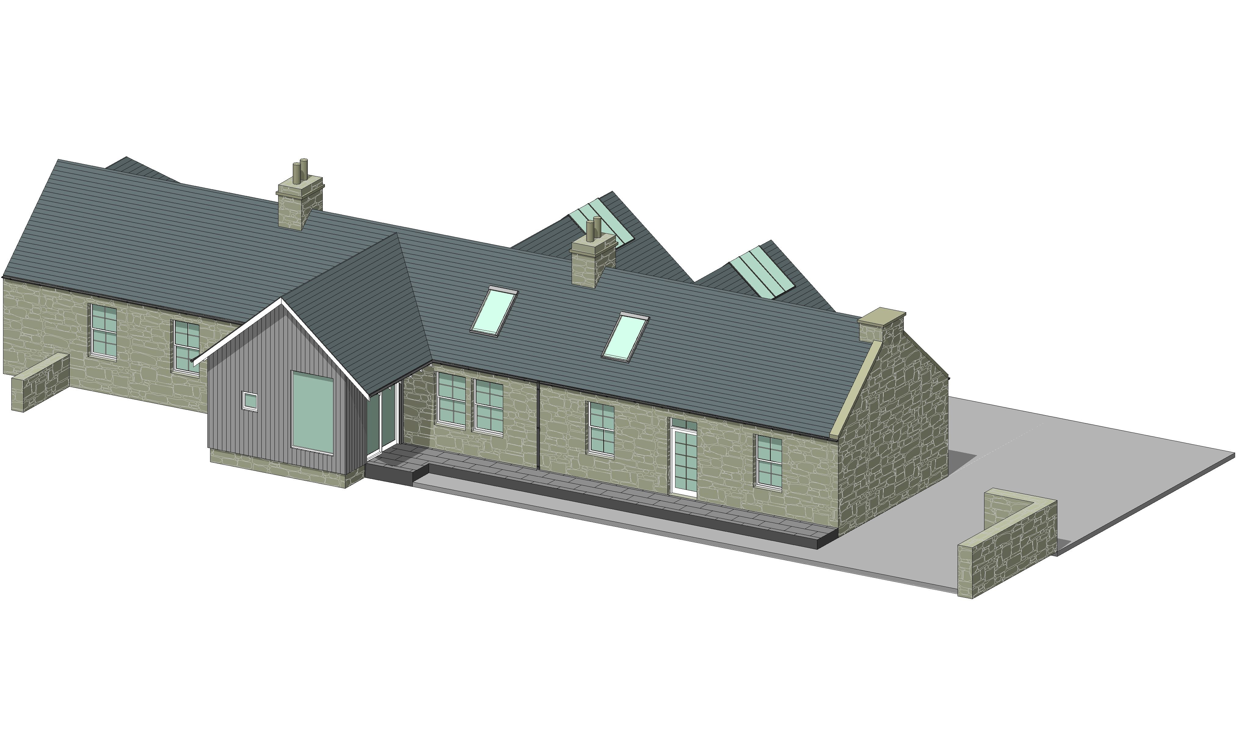St Andrews Extension 2